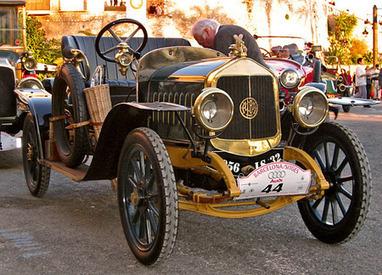 Rallye de Voitures Anciennes à Barcelone | Barcelona Life | Scoop.it