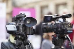 Le live streaming : nouveau journalisme | Influenceurs - Définition et stratégie | Scoop.it