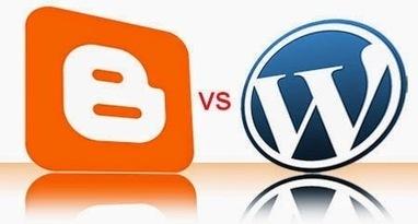 ¿Cuál es la mejor plataforma para crear un blog?   Bibliotecas Escolares Argentinas   Scoop.it