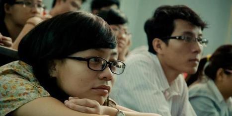Estudiantes chinos ven como una alternativa atractiva el español   Todoele - ELE en los medios de comunicación   Scoop.it