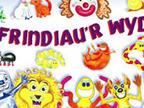 Ffrindiau'r Wyddor | Cynradd | Scoop.it