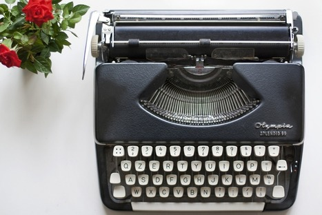 Comment parler à la presse ? - Hello la Com' | Relations presse | Scoop.it