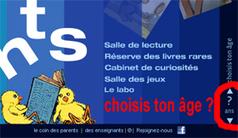 Bibliothèque numérique pour jeunes de 8 à 12 ans & 80 dossiers pédagogiques en ligne | | Ere numérique | Scoop.it