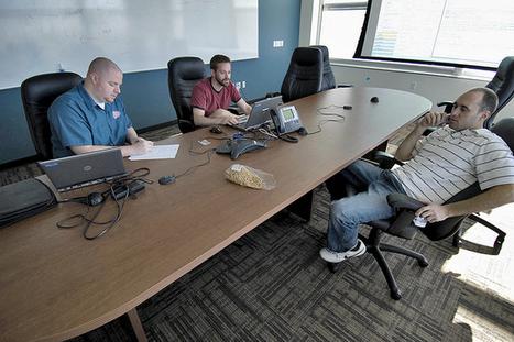 Email and Meetings Aren't Work   Creactivity   Scoop.it