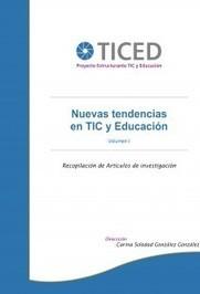 Libro para descargar: Nuevas Tendencias en TIC y Educación | Conocimiento Humano Digital | Boletín Biblioteca Ciencias de la Educación. Universidad de Sevilla | Scoop.it