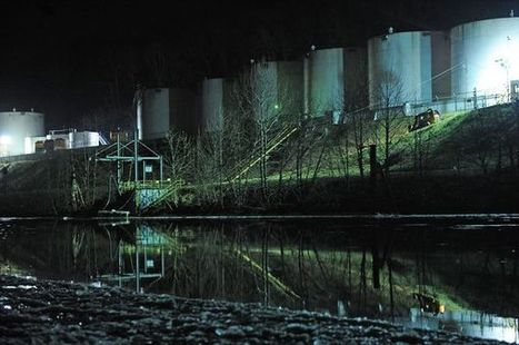 The chemical that cleans coal has turned a community in USA fatally dirty | Oven Fresh | Scoop.it