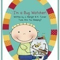 Literacy Fun! I'm A Bug Watcher FREEBIE-Shared Reading Singable Poem | Primary Education | Scoop.it
