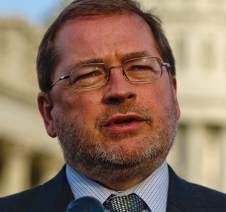 Grover Norquist: Trying To Stop Billionaires From Dodging Taxes Makes You A Nazi | Sustain Our Earth | Scoop.it