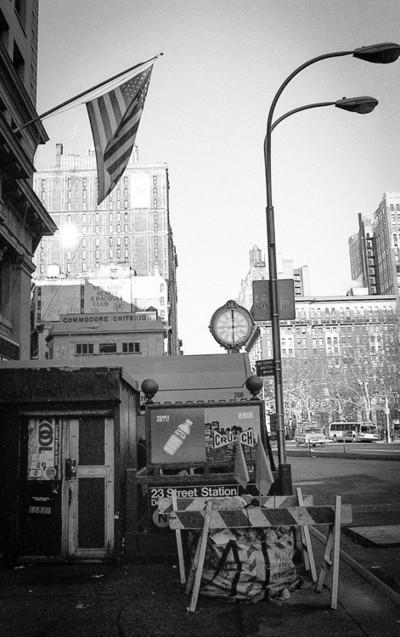 ¿Cuánto ha cambiado Nueva York desde los años 90? | Plataforma ... - Plataforma Arquitectura | retail and design | Scoop.it