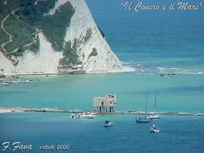 The Magnificent Riviera of Monte Conero | Le Marche another Italy | Scoop.it