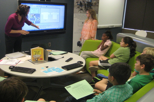 Top 10 Characteristics of a 21st Century Classroom - EdTechReview™ (ETR)