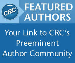 CRC Press Web Portal Featured Authors -- Aggregates STM Expert Author Resources for Researchers, Academics, Librarians and Book Buyers | The daily digest | Scoop.it