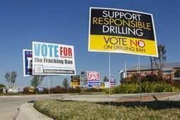 No Fracking France » Une première au TEXAS : La Ville de Denton interdit la fracturation ! | Non Conventionnelle | Scoop.it