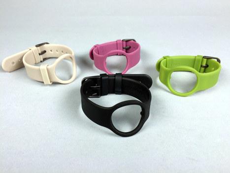 Test : Geeks!me GME1, la montre pour geeks coquins et sportifs | Freewares | Scoop.it