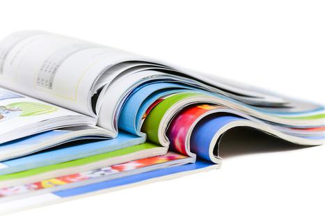 Le service de création en ligne de magazines Madmagz voit l'avenir en rose | Entreprises & co | Scoop.it