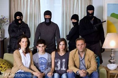 L'Israël, la Scandinavie et la Nouvelle-Zélande récompensés au Festival TV de Monte-Carlo | Hostages | Scoop.it