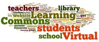 Virtual Learning Commons Workshop | Donna's library information | Scoop.it