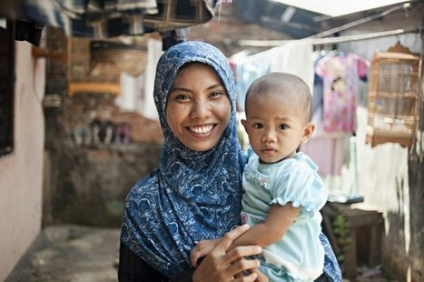 Resources for students | Oxfam Australia | Economics | Scoop.it