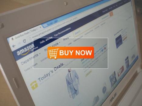 E-Commerce Trends to Watch in 2016 | Website Design & Website Marketing | Scoop.it