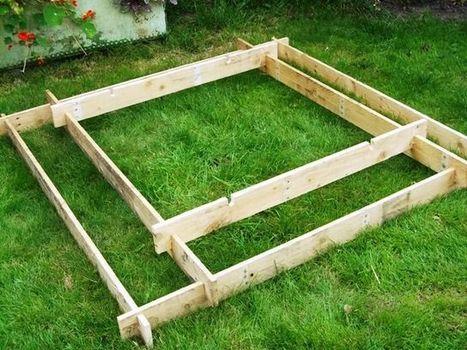 Vous prendrez bien un jardin en terrasse ? | DIY | Scoop.it