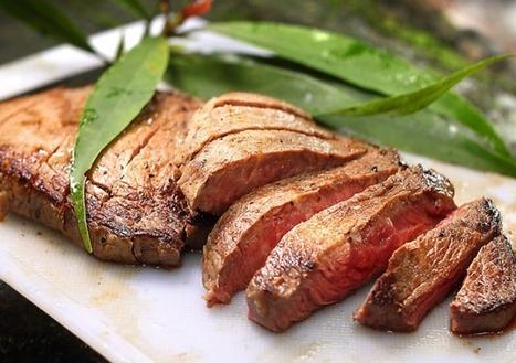 Carne de Kobe, la más exquisita y exclusiva del mundo - elEconomista.es | Red Restauranteros - Marketing & Technologia | Scoop.it