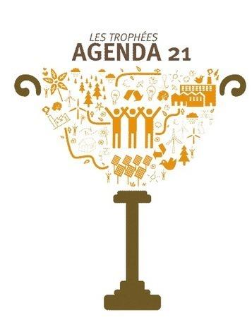 Clôture de l'appel à candidatures pour le Trophée Agenda 21 - Open data : 20 juillet 2012 (Data Locale) | Manifestations numériques girondines | Scoop.it