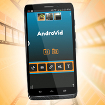 3 Top Android Video-Editing Apps | video software | Scoop.it