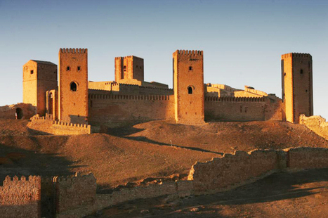 El patrimonio arquitectónico español se refugia en el alquiler | PROYECTO ESPACIOS | Scoop.it