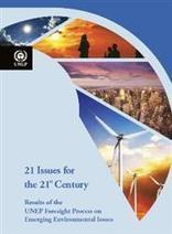 Ihobe - noticias - El PNUMA publica el ranking de los temas medioambientales emergentes para este siglo | Ecología sostenible | Scoop.it