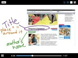 SMARTBoard Simulator for the iPad | iPad Apps for Education | Scoop.it