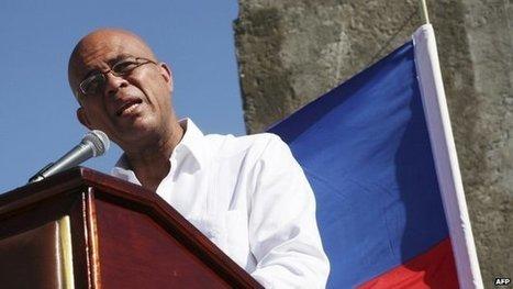 Haiti's parliament is dissolved | Upsetment | Scoop.it