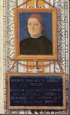 #Umbria; #Perugino,the greatest painter of the Umbrian school | Umbria & Italy | Scoop.it