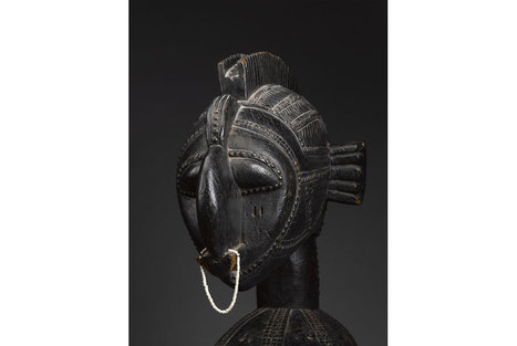 Baga headdress leads Bonhams $1.4 million African and Oceanic Art Auction | Art Daily | Kiosque du monde : A la une | Scoop.it