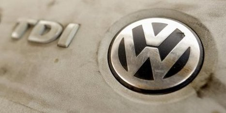 Volkswagen: les ventes s'effondrent aux Etats-Unis en novembre | 694028 | Scoop.it