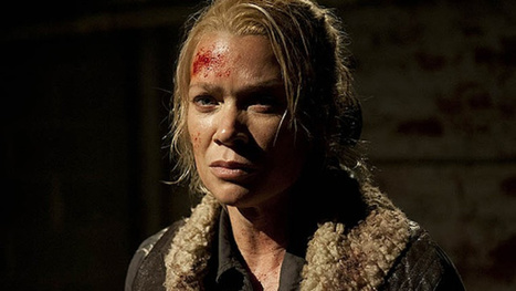 This alternate Walking Dead season 3 finale was too traumatic to use | Flash Science News | Scoop.it