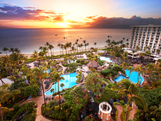 Top Resorts in Hawaii : Exclusive Resorts And Hotels : Travel Channel | Haugh Hawaii | Scoop.it