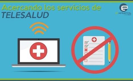 Acercando los servicios de salud a los ciudadanos mediante la Telesalud | Salud Conectada | Scoop.it