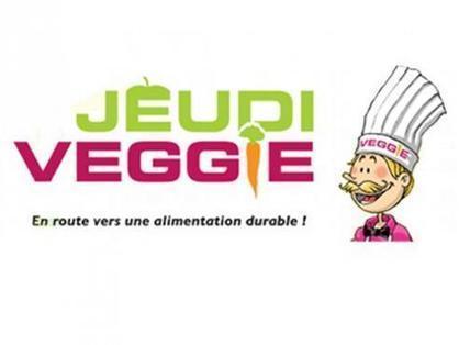 Jeudi Veggie : promouvoir l'alimentation végétarienne | Gouvernance alimentaire | Scoop.it