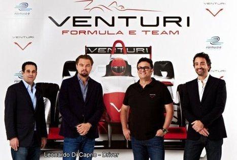 Circuito Mundial Fórmula Uno de Autos Eléctricos - Smart grid costa ... | Redes Inteligentes - Smart Grid | Scoop.it