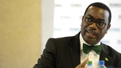 An agricultural champion's vision for AfDB | Devex | FANRPAN | Scoop.it