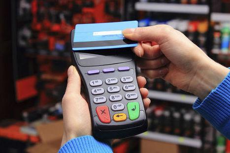 KBC lance le paiement sans contact lundi | Web information Specialist | Scoop.it