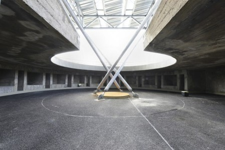 Germany: Former war bunker transformed into green energy power plant | Amazing Science | Scoop.it