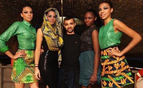 Les jeunes talents du 93 à l'abordage de la mode | Conseils et astuces mode femme ronde | Scoop.it