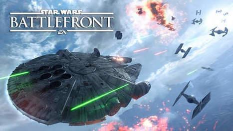 Logros y Trofeos de Star Wars: Battlefront. | Descargas Juegos y Peliculas | Scoop.it