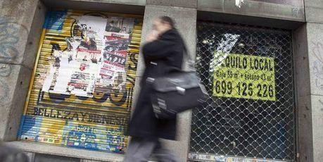 La crise espagnole donne le vertige à l'Europe | Le situation économique en Espagne | Scoop.it