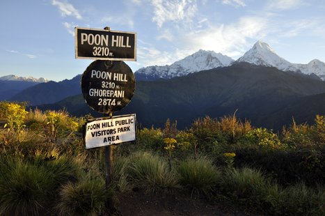 Ghorepani Poon Hill Trek - 8 Days | Expedition, Peak Climbing in Nepal | Scoop.it