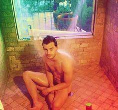 Jamie Dornan Nude!