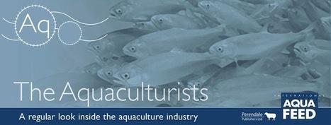 New Edition - International Aquafeed - May/June 2014 | Aquaculture Recruitment | Scoop.it