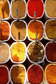 Best Gadgets for Grinding Indian Spices | Arabic and Indian Recipes | Scoop.it