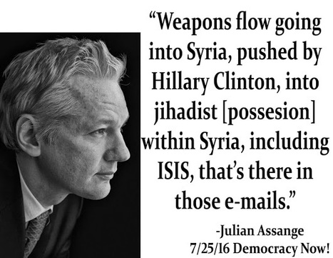 Hillary Clinton is just another way of saying Treason!  #FUBAR | Criminal Justice in America | Scoop.it